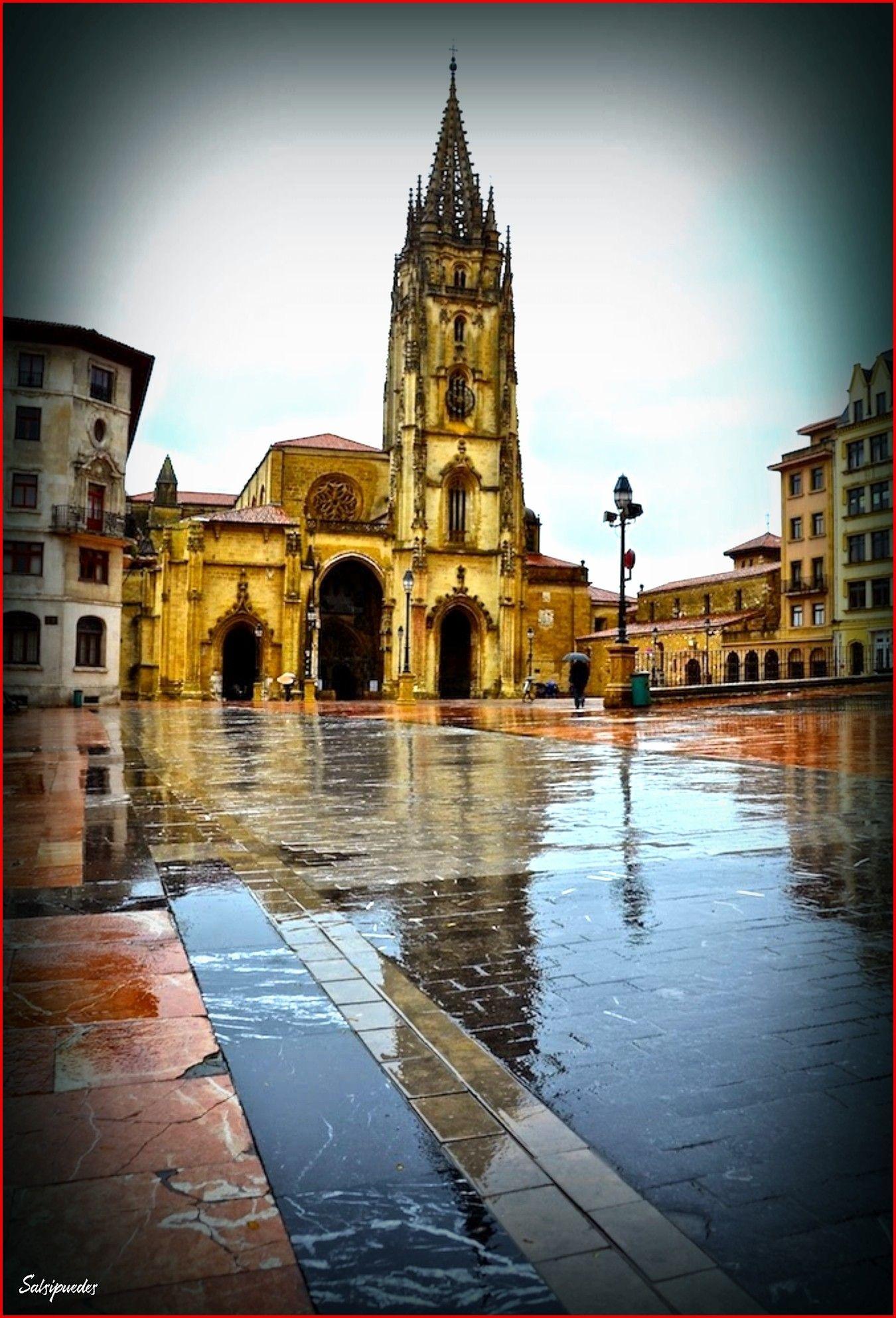 Imagen Sobre Oviedo De Salsipuedes En Oviedo