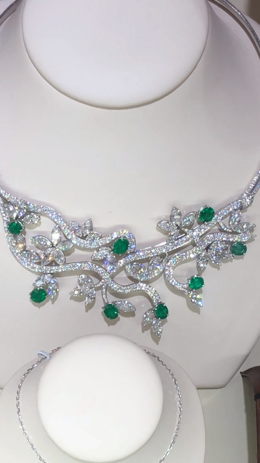 Diamond Necklace Tampa, Clearwater, St. Pete Flori