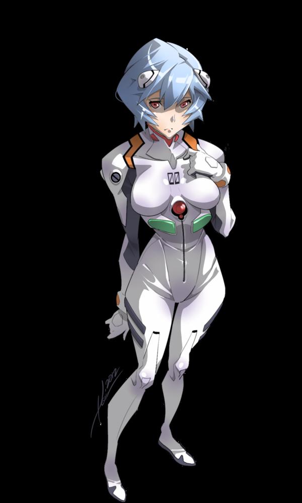 Rei Ayanami By Kevintut On Deviantart Neon Genesis Evangelion Evangelion Rei Ayanami