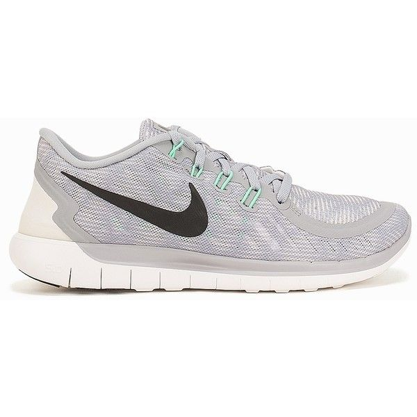 0db0ae1c2a6b Wmns Nike Free 5.0 Print ( 195) ❤ liked on Polyvore featuring shoes ...