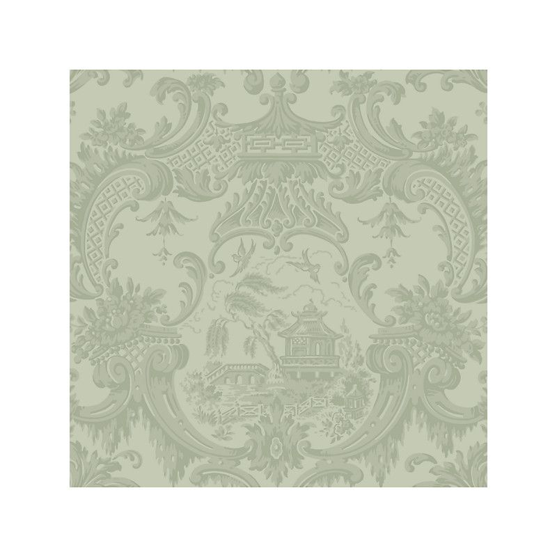 Buy Cole & Son Chippendale China Wallpaper John Lewis