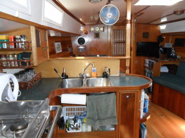 Used Adams 42 Yacht for Sale | Yachts For Sale | Yachthub