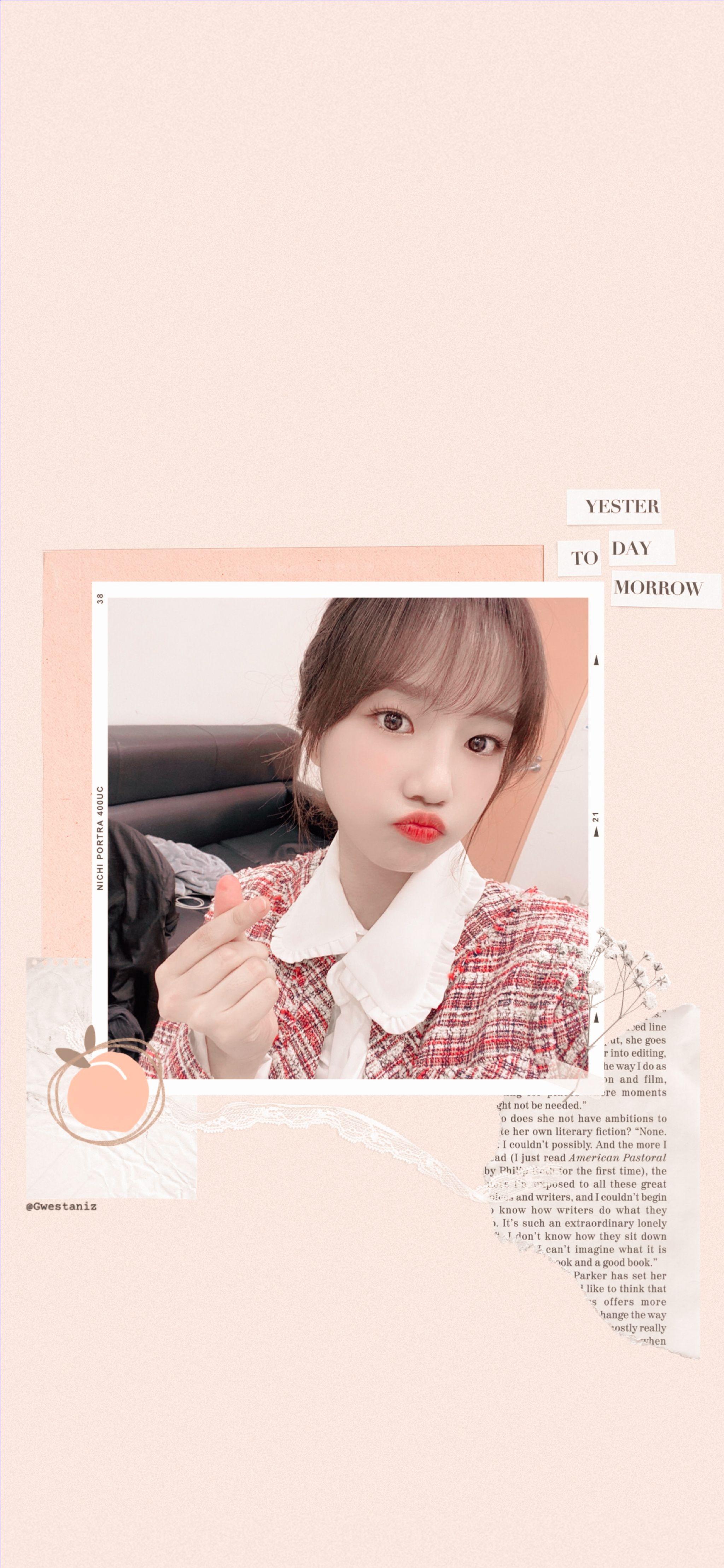 Jo Yuri Wallpaper Wallpaper Please Wallpaper Custom Wallpaper