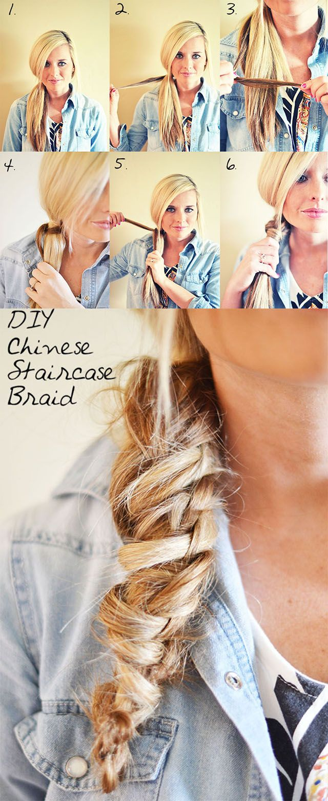 Daily Hair Tutorials You Must Have Hair Amp Makeup