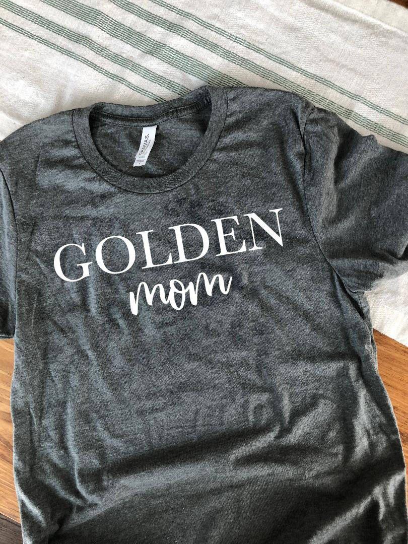Golden Retriever Golden Golden Retriever Mom Golden Mom Golden