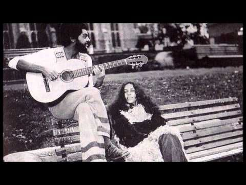 Gilberto Gil & Gal Costa - Ao Vivo em Londres (Disco 2, 1971) - Full Album