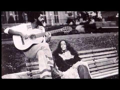 Gilberto Gil & Gal Costa - Ao Vivo em Londres (Disco 2, 1971) - Full Album