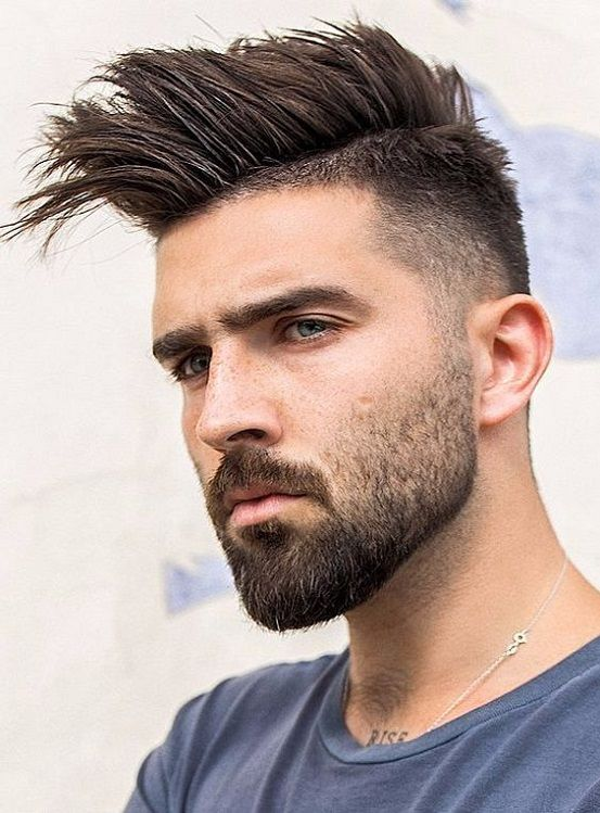 cool haircuts mens 2018