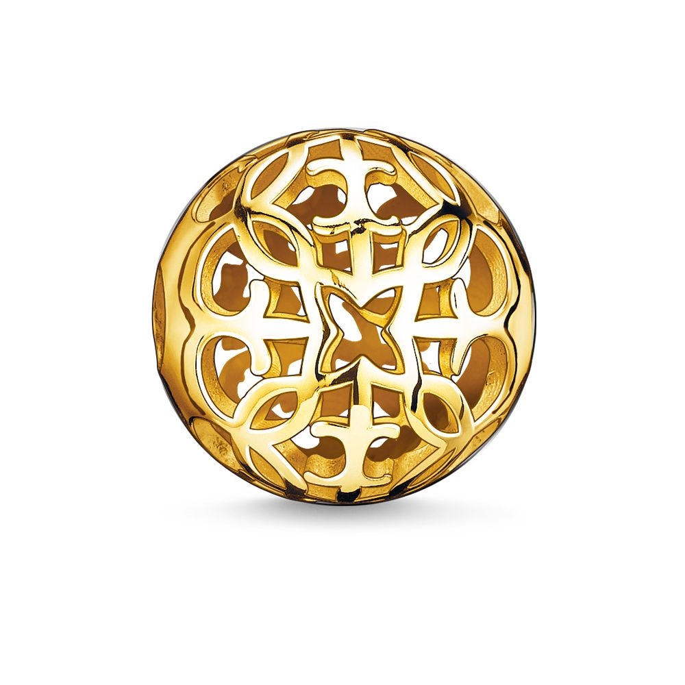 Thomas Sabo Karma Bead - Arabesque