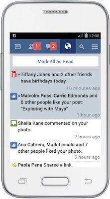 Facebook Lite Apk for Android, iOS & Windows Phone