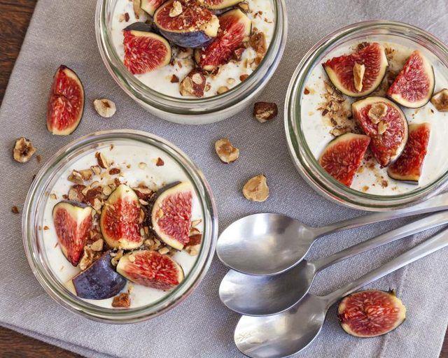 Mediterranean Diet Breakfast Food Mediterranean Diet