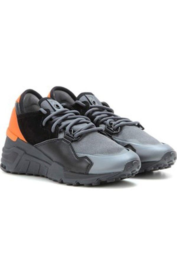 get cheap 41fd4 8d5a4 ADIDAS Y-3 WEDGE SOCK RUN now instore   online at zambesi store.