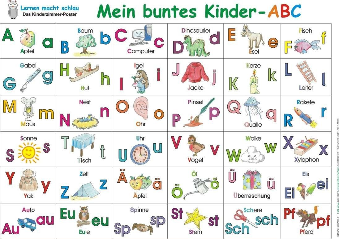 alphabet lied auf deutsch text - Google Search … | DaF | Pinterest ...