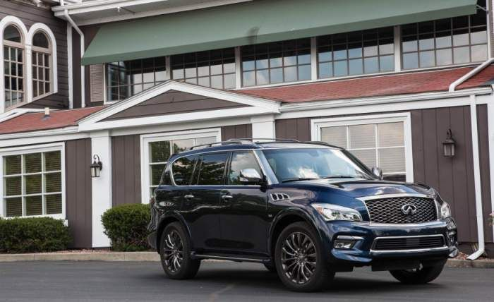 2018 infiniti qx80 price limited redesign cars cars car rh pinterest com