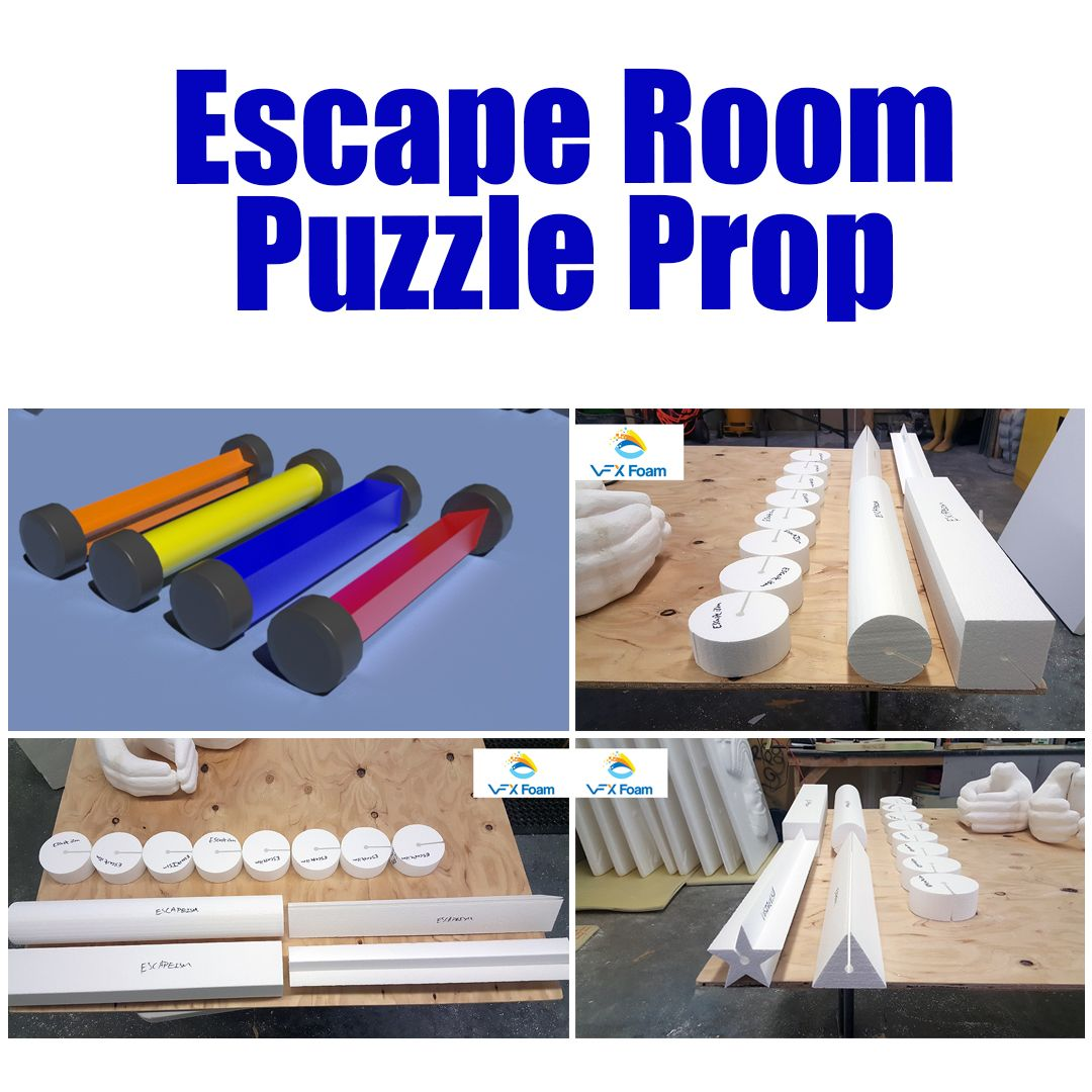 Escape Room Birthday Party Oregon