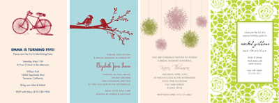 57 best ideas about Bridal shower invitations – Free Printable Invitation Cards Templates