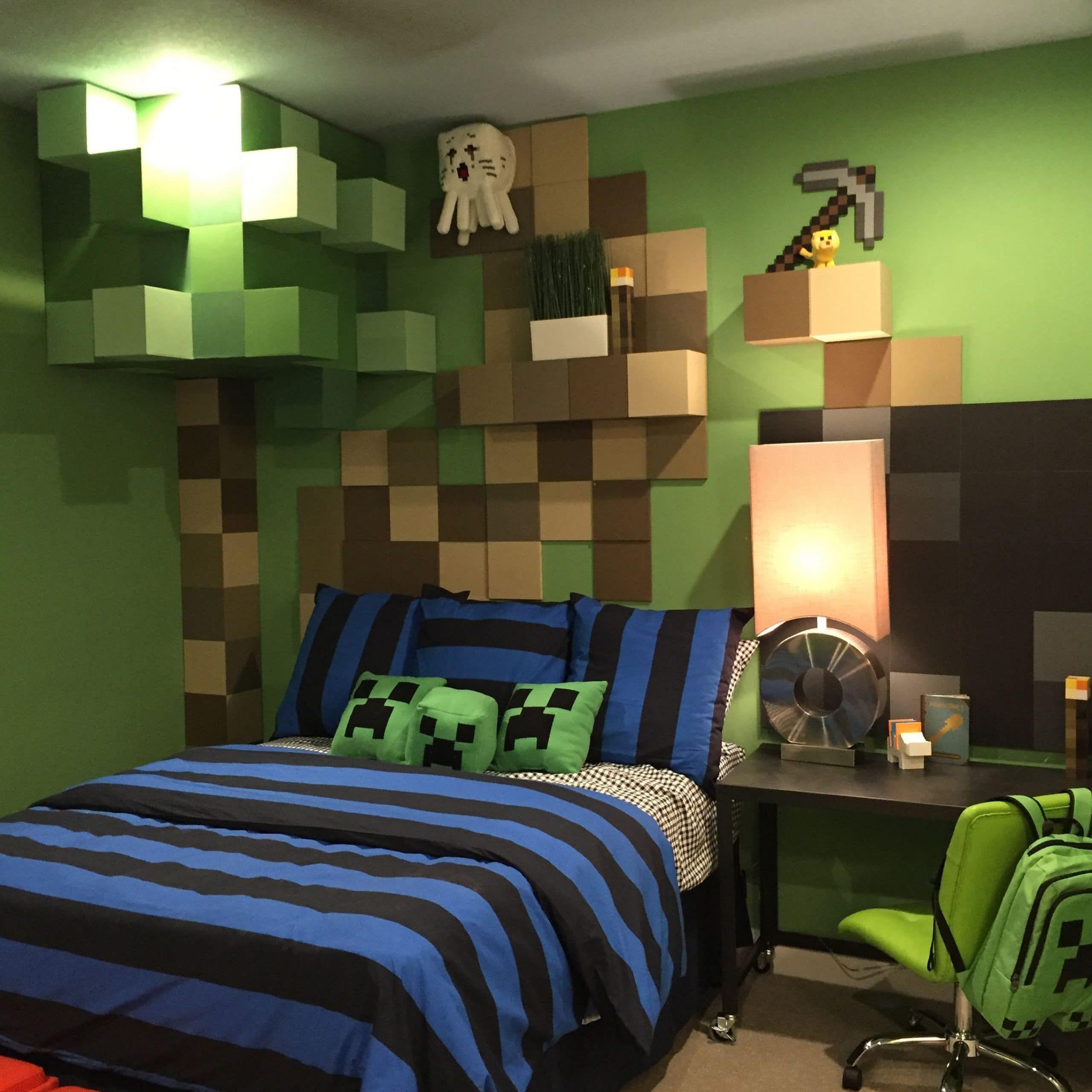 Bedroom Ideas - 724727833725025965 in 2020   Minecraft ...