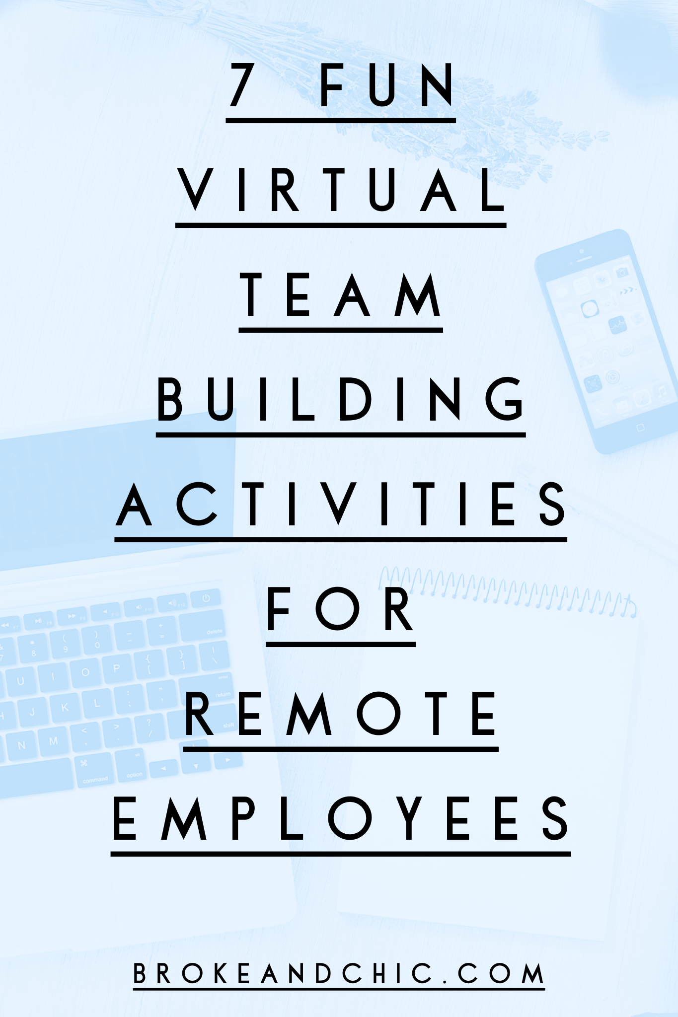 7 Fun Virtual Team Building Activities for Remote
