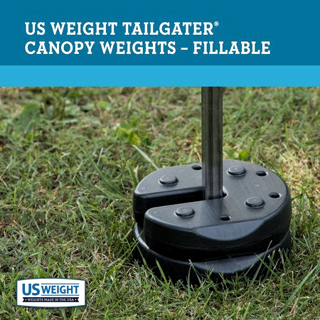 Fill Each Shell With Sand Or Gravel For A Maximum Weight Of 5 Lbs Per Shell Do Fill Gravel Lbs Maximum Sand Shel In 2020 Canopy Weights Canopy Canopy Outdoor