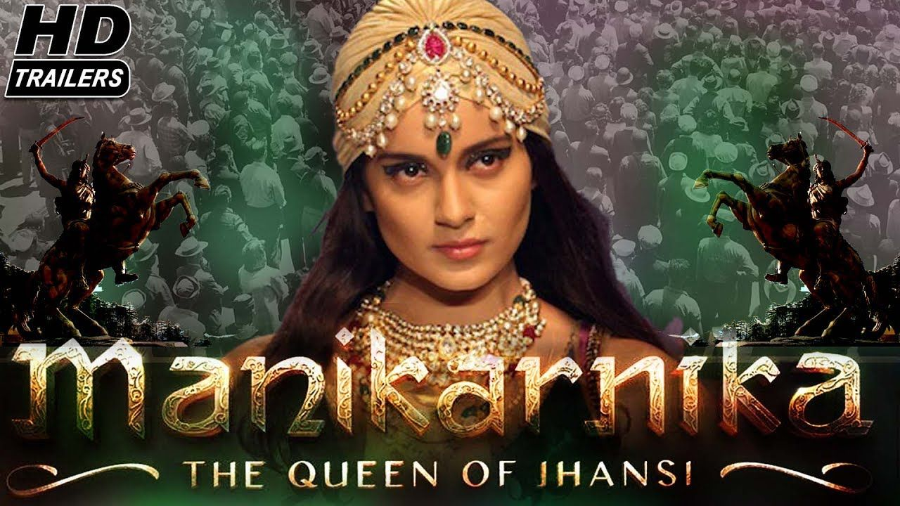 Manikarnika The Queen of Jhansi Torrent Movie Download 2019