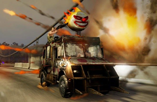 http://BubbleCraze.org - New Android/iPhone game is taking the world by  storm! ***) twisted metal sweet tooth   T…   Twisted metal, Metal games,  Fictional car