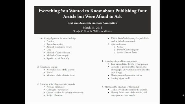 Everything You Wanted To Know About Publishing Your Academic Article But Were Afraid Ask 30 Sec Clip Writing Academics All Dissertation Meaning