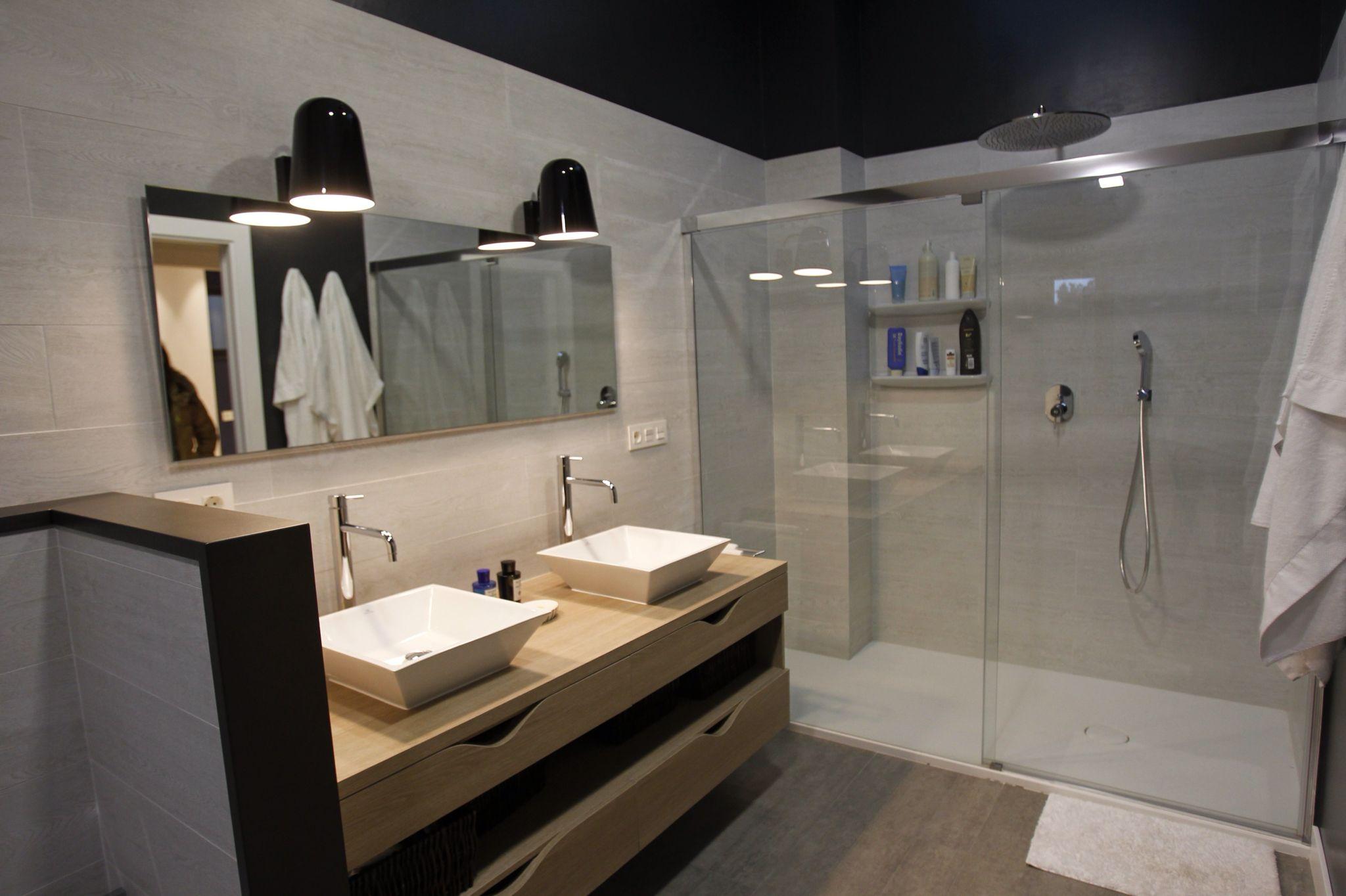 Proyecto baño Myka Deco interiorismo
