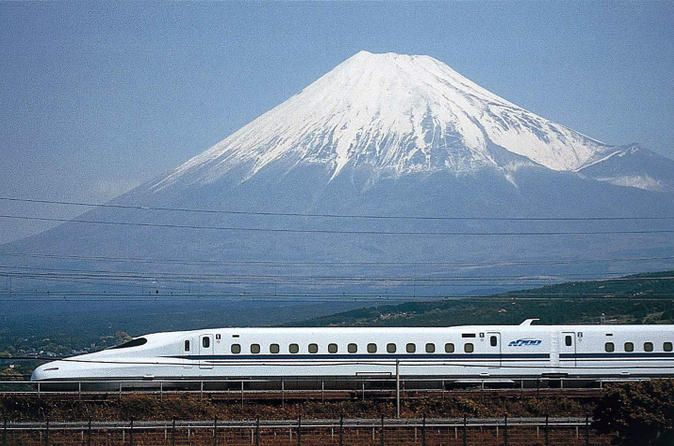 how to travel to mt fuji from tokyo