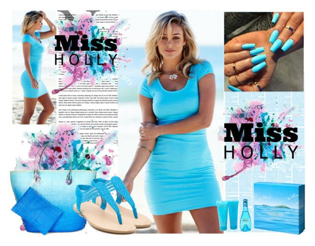 """""""Miss Holly 8"""" by mujkic-merima ❤ liked on Polyvore"""
