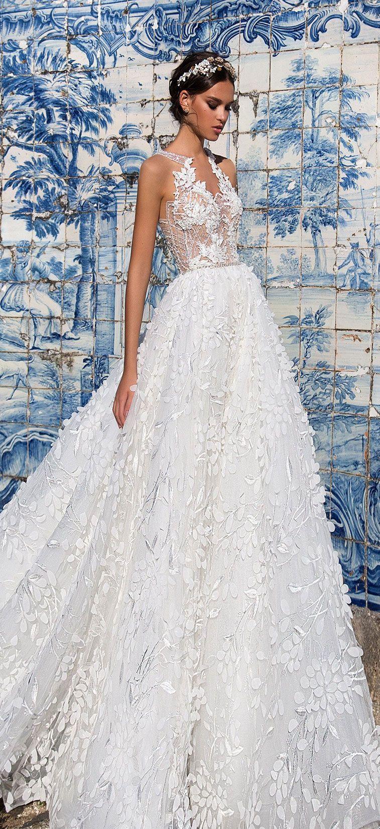 Milla nova wedding dress inspiration brides pinterest wedding
