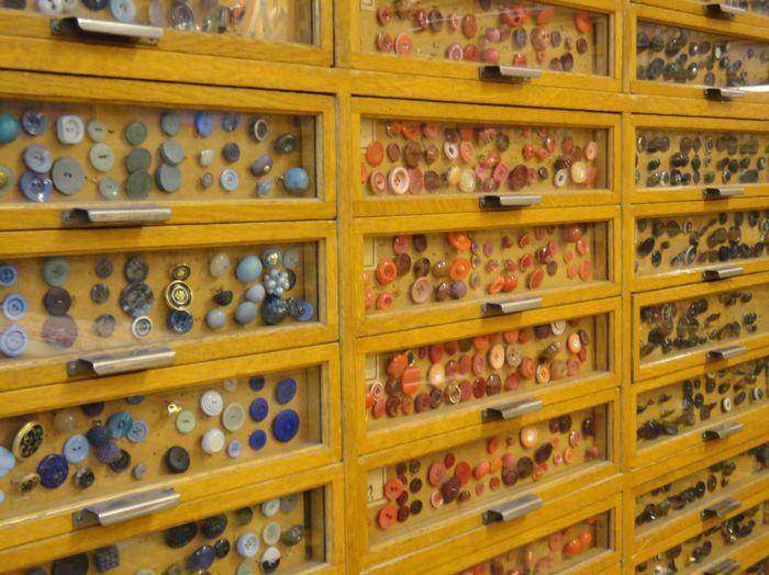 Fina Frun.se, buttons