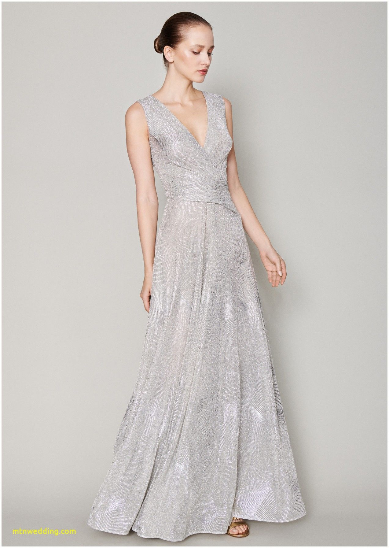Superb Silver Dress For Wedding Guest Short Wedding Dress Grey Wedding Guest Outfits Silver Wedding Dress [ 1792 x 1273 Pixel ]