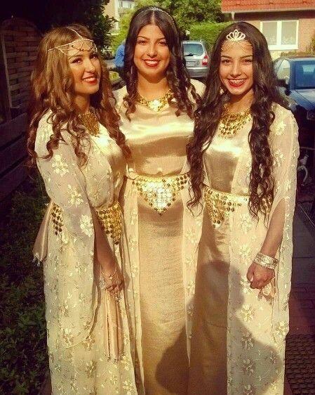 So Pretty Kurdische Kleider Orientalische Kleidung Kleider