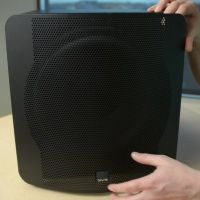 SVS' SB-2000 sub aims to bring the company's hailed