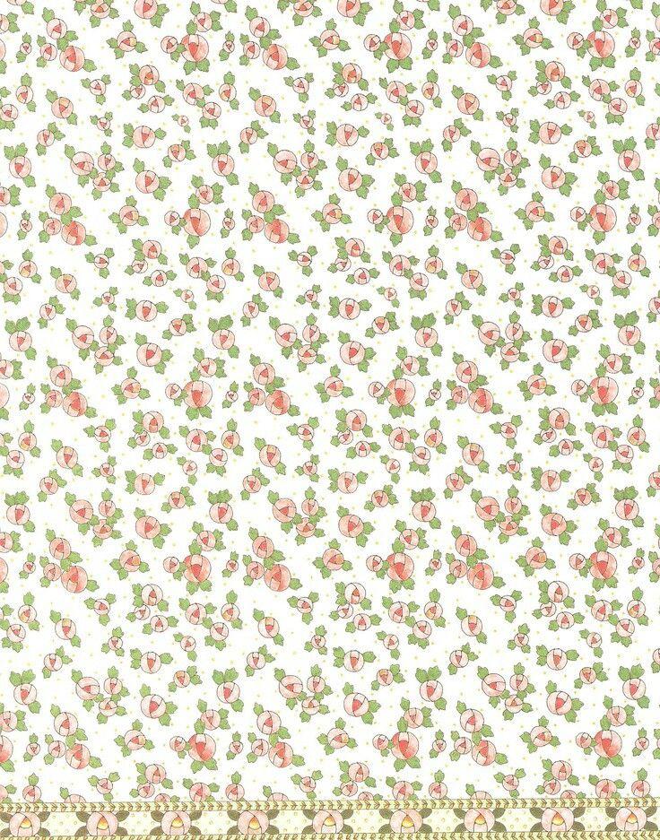 Fondo de flores | wallpapers/fondos | Pinterest | Mary engelbreit ...