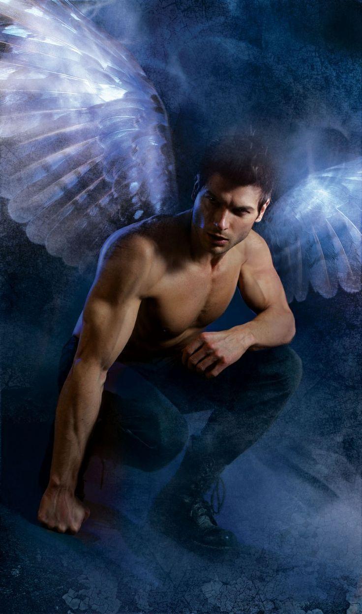 Картинки фото ангелов на телефон
