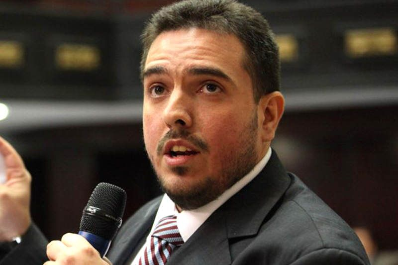 ¡QUE HABLEN LOS RESULTADOS! Stalin González: Calle sin diálogo no es efectivo y viceversa - http://bit.ly/2eUi0s6