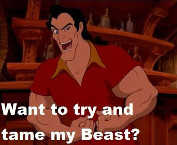 flirting quotes about beauty and the beast quotes images funny