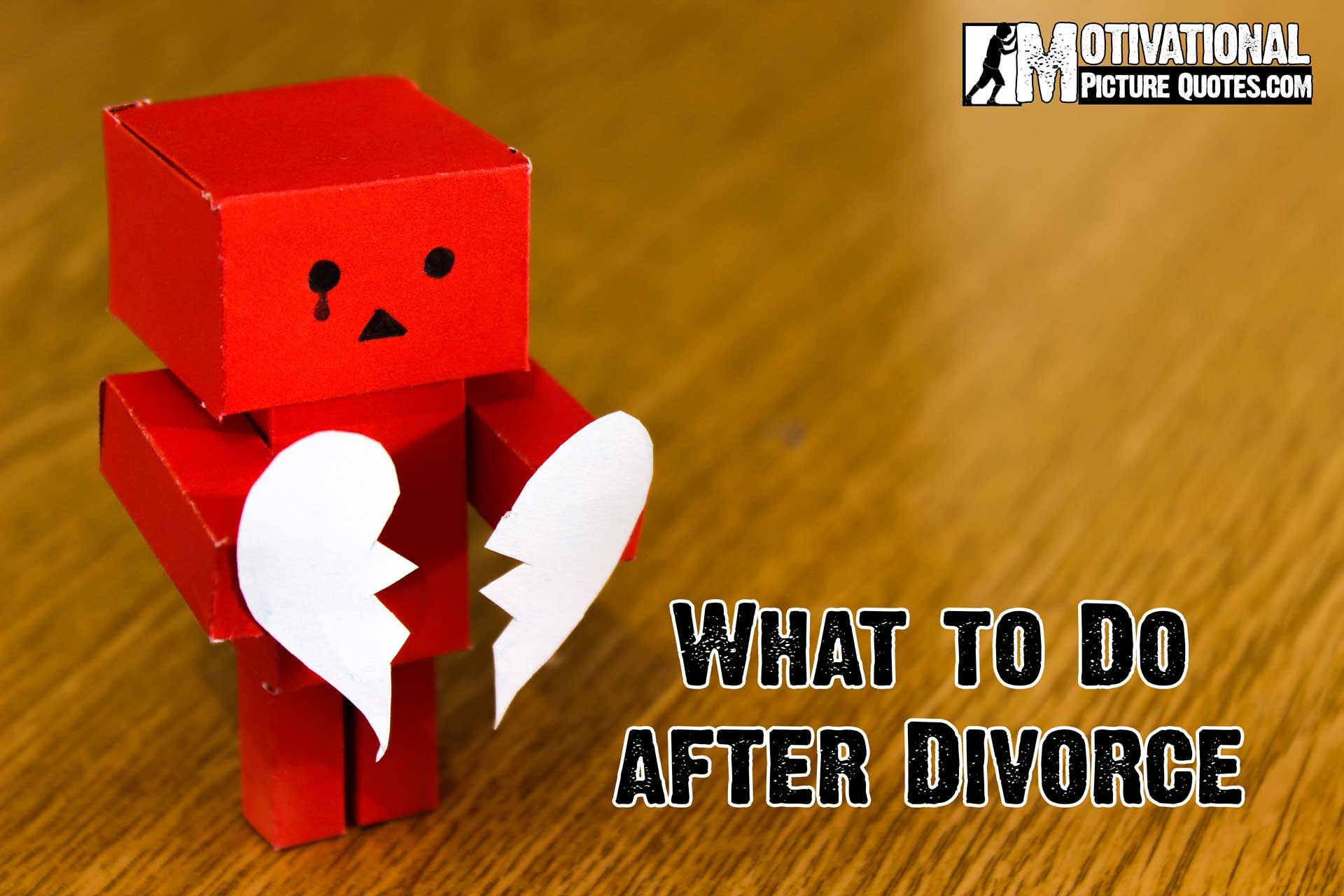 why relationships after divorce fail