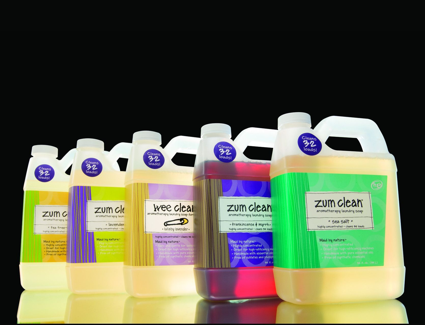 All Natural Zum Clean Laundry Soap Laundry Soap Clean Laundry Soap