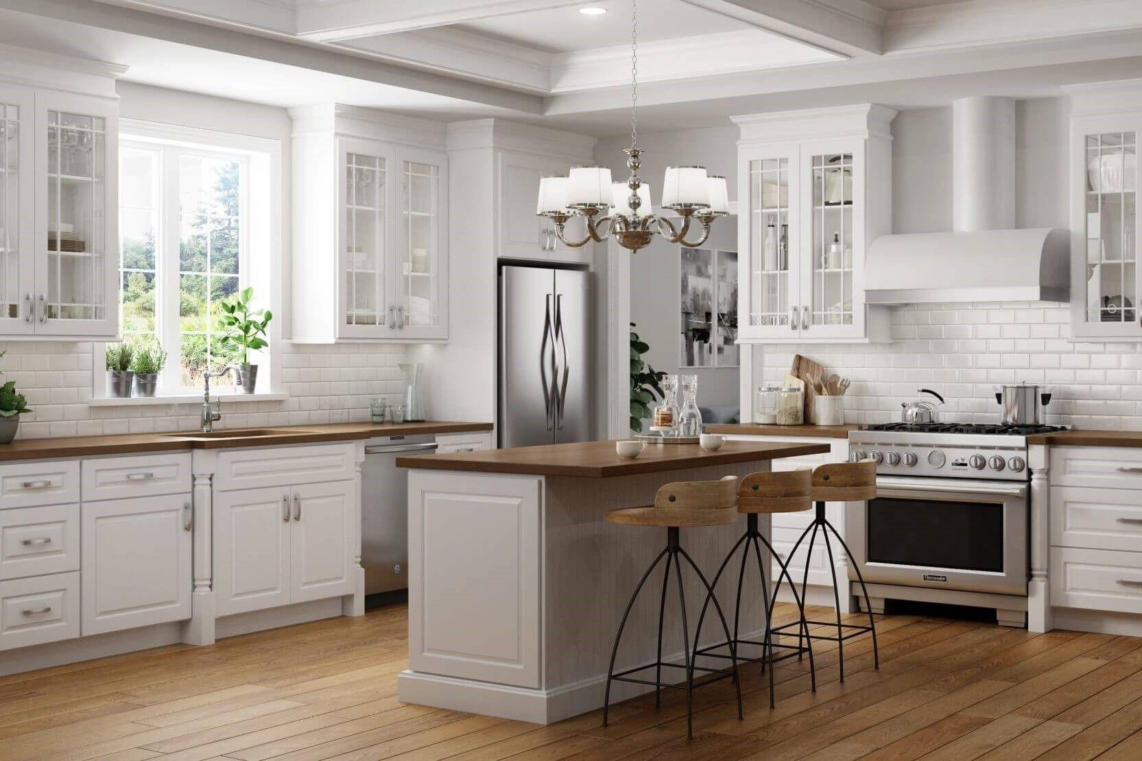 Beautiful Discount Kitchen Cabinets KitchenRemodels ...