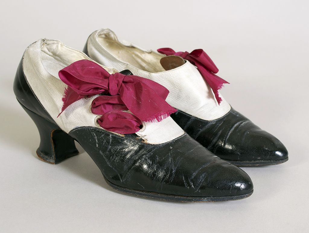 Shoes 1920 Leather Label Scotts Cleveland Ksum 1996 58