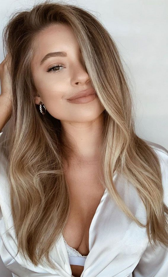 34 Best Blonde Hair Color Ideas For You To Try Blo