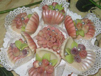 Gateaux algerien pour fete 2013 recherche google afrique du nord pinterest g teau - Google cuisine algerienne ...