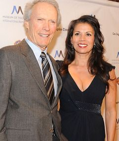Clint Eastwood and Family | Clint Eastwood's Family Getting a Reality Show