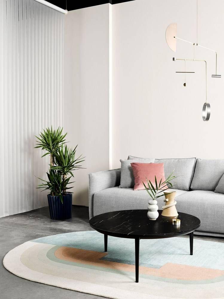 minimalism meets cool