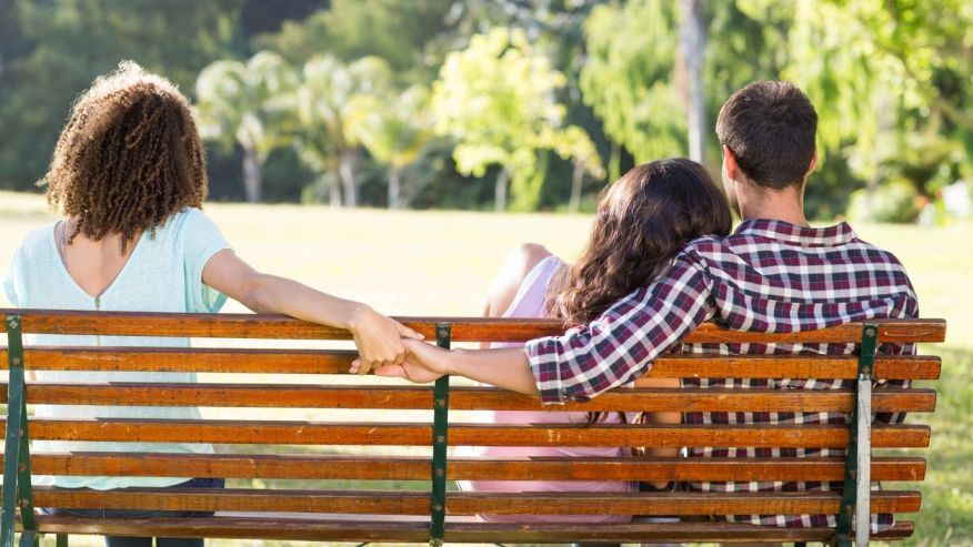 Image result for cushioning in relationships