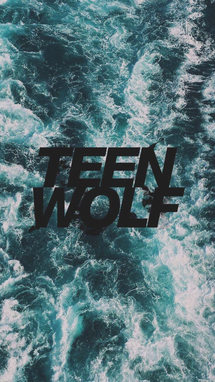 Teen wolf wallpaper teen wolf - Teen iphone wallpaper ...