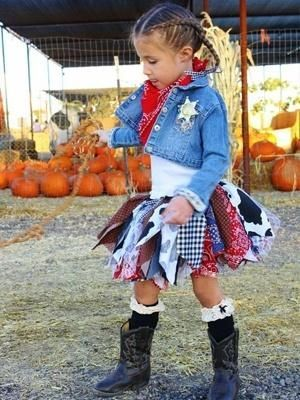 Toddler cowgirl costume and accessories cowgirl costume toddler adorable cowgirl costume idea for a little girl or toddler girl solutioingenieria Gallery