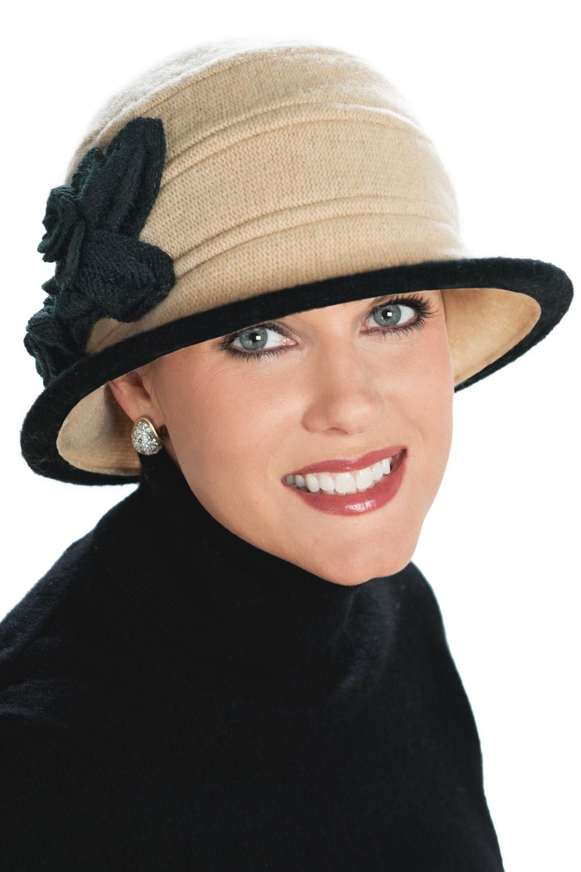 0e003ae64 Wool Eliza Cloche Hat   Shopping options   Hats, Hats for women ...